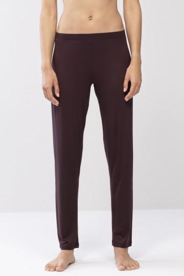 Frontansicht Hose lang Mey Lounge 16097 | Mey Bodywear