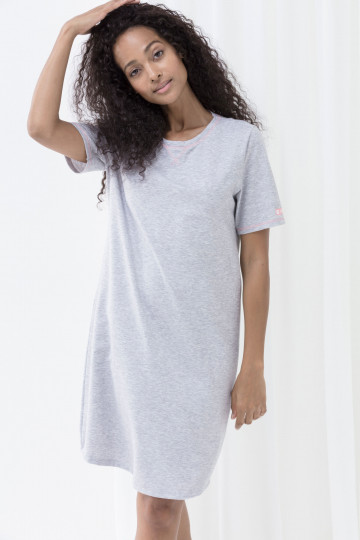 Frontansicht Nachthemd Serie Zzzleepwear 16450   Mey Bodywear