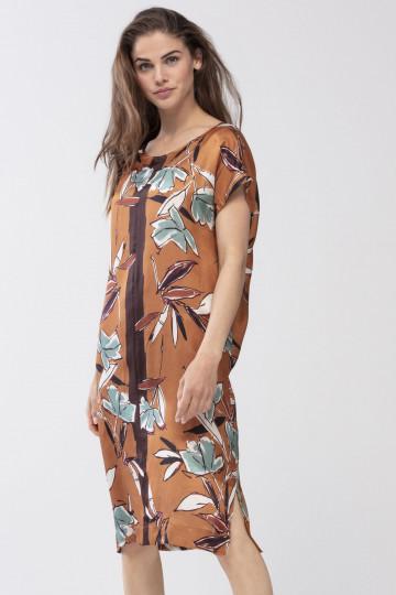 Frontansicht Tunika Mey Lounge 16480 | Mey Bodywear