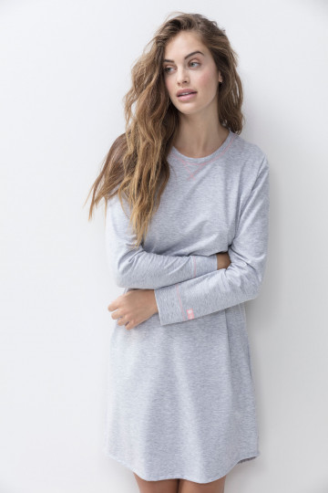 Frontansicht Nachthemd Serie Zzzleepwear 16490   Mey Bodywear