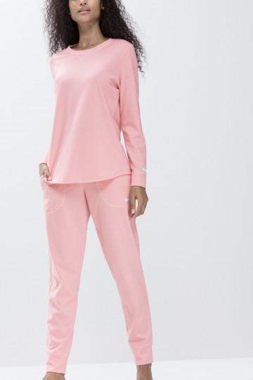 Frontansicht Hose lang Serie Zzzleepwear 16815   Mey Bodywear