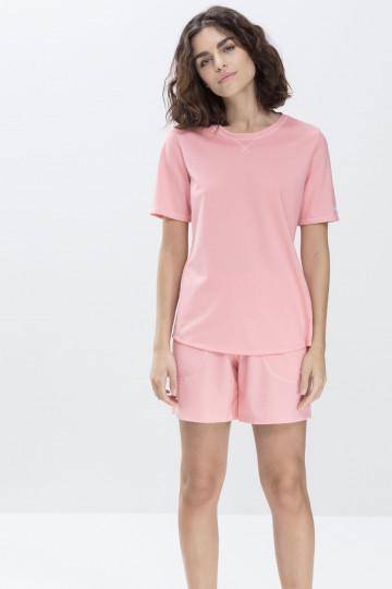 Frontansicht T-Shirt Serie Zzzleepwear 16895   Mey Bodywear