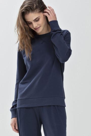 Frontansicht Sweater Night2Day 16964 | Mey Bodywear