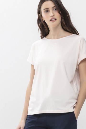 Frontansicht T-Shirt Serie Home-Office 17306 | Mey Bodywear