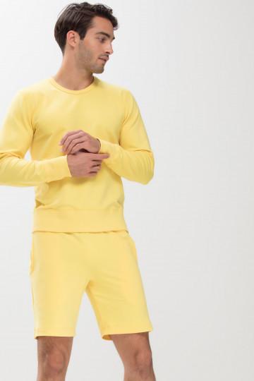 Frontansicht Sweatshirt Mey Club Coll. 23540 | Mey Bodywear