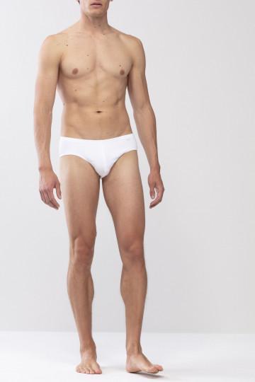 Frontansicht Mini-Slip Serie Noblesse 2811   Mey Bodywear