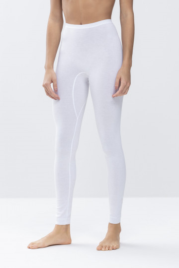 Frontansicht Leggings Serie Noblesse 28965   Mey Bodywear