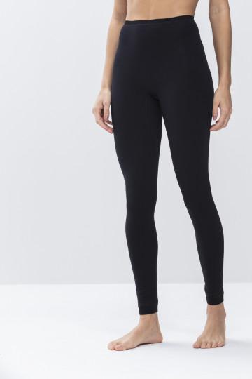 Frontansicht Leggings Serie Noblesse 28965 | Mey Bodywear
