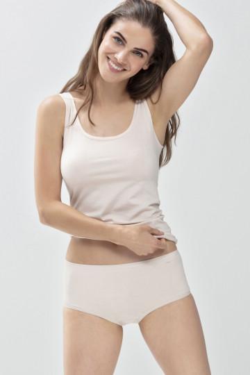 Frontansicht Panty Serie Organic 29817 | Mey Bodywear