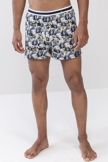 Frontansicht Boxer-Shorts Mey Club Coll. 36722 | Mey Bodywear