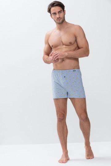 Frontansicht Boxer-Shorts Mey Club Coll. 37046 | Mey Bodywear