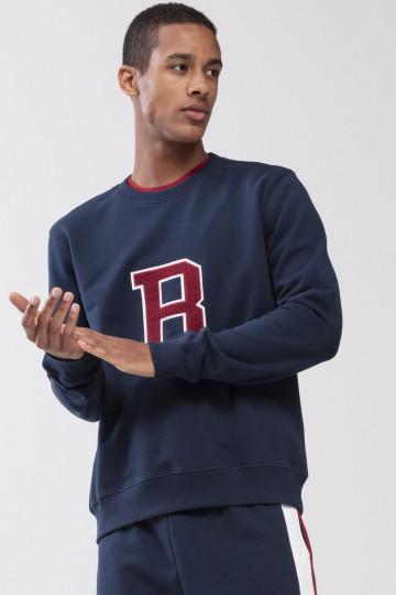 Frontansicht Sweatshirt Mey Club Coll. 39240 | Mey Bodywear