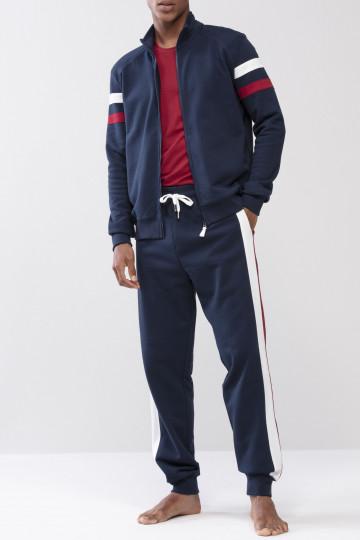 Frontansicht Hose lang Mey Club Coll. 39260 | Mey Bodywear