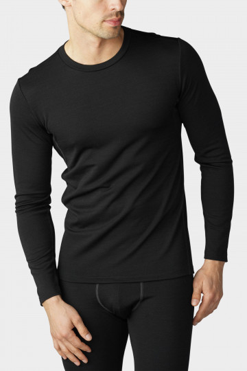 Frontansicht Long-sleeved Shirt Serie Performance 42404 | Mey Bodywear