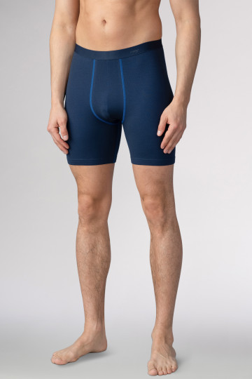 Frontansicht Long Shorts High Performance 43024 | Mey Bodywear