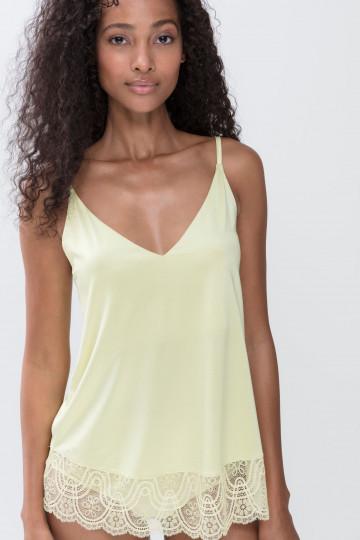 Frontansicht Camisol Serie Colette 45330 | Mey Bodywear