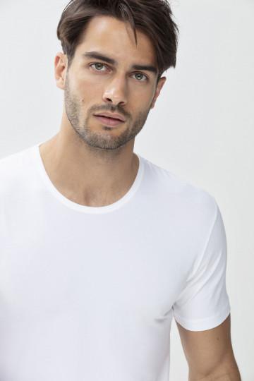 Frontansicht Shirt Serie Dry Cotton 46002   Mey Bodywear