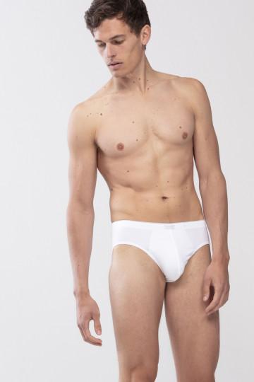 Frontansicht Slip Serie Dry Cotton 46019 | Mey Bodywear