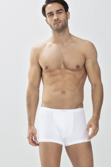 Frontansicht Shorty Serie Dry Cotton 46021 | Mey Bodywear
