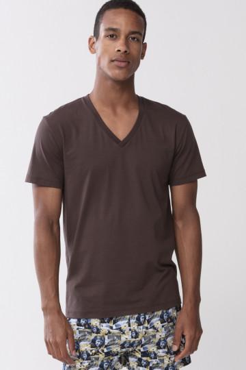 Frontansicht T-Shirt Mey Club Coll. 46507 | Mey Bodywear