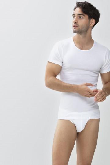 Frontansicht Shirt Serie Casual Cotton 49002 | Mey Bodywear