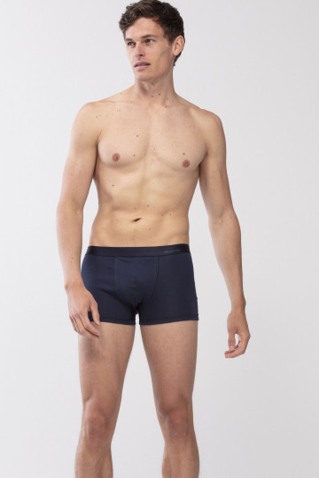 Frontansicht Shorty Serie Casual Cotton 49028 | Mey Bodywear