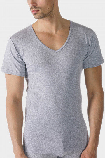 Frontansicht Shirt Serie Casual Cotton 49107 | Mey Bodywear