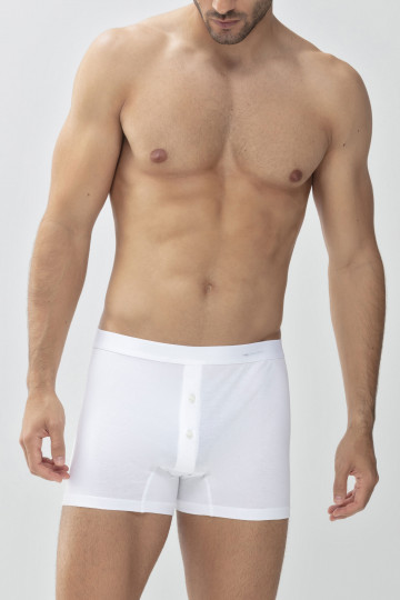 Frontansicht Trunk Shorts Serie Casual Cotton 49125 | Mey Bodywear