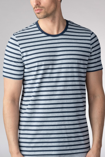 Frontansicht T-Shirt Mey Club Coll. 51030 | Mey Bodywear