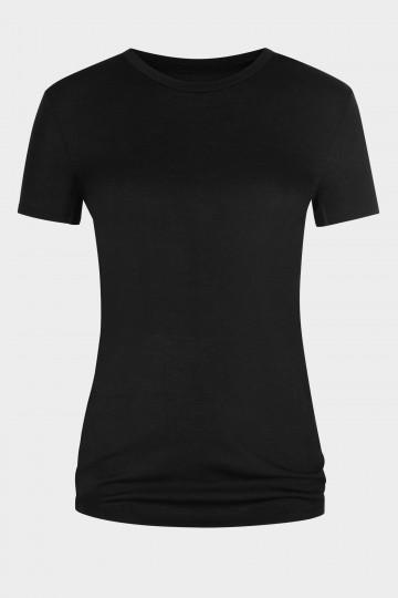Frontansicht Crew Neck-Shirt Serie Performance 66010 | Mey Bodywear