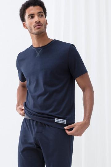 Frontansicht T-Shirt Serie N8TEX 66630   Mey Bodywear
