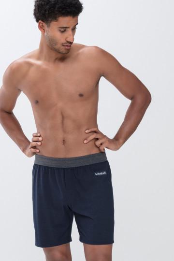 Frontansicht Short Pants Serie N8TEX 66650 | Mey Bodywear