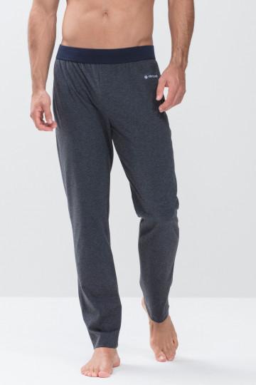 Frontansicht Long Pants Serie N8TEX 66660   Mey Bodywear
