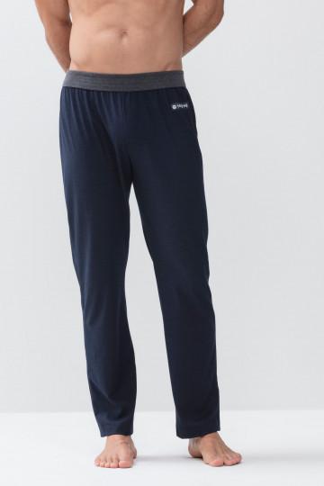Frontansicht Long Pants Serie N8TEX 66660 | Mey Bodywear