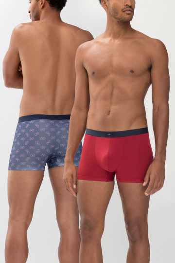 Frontansicht Shorty | 2er Pack Bicycle 2 66821 | Mey Bodywear