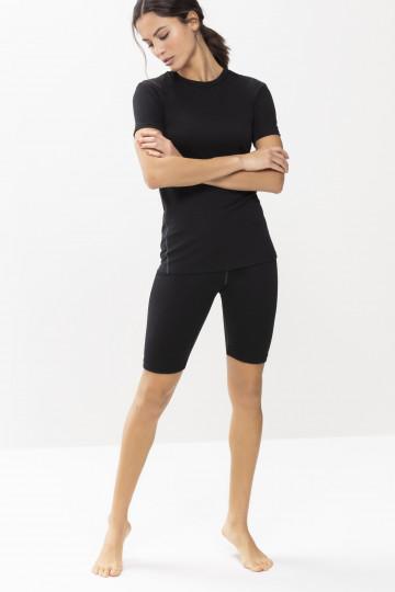 Frontansicht Knee-length Leggings Serie Performance 67010 | Mey Bodywear
