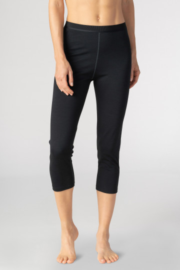 Frontansicht 3/4-Leggings Serie Performance 68011 | Mey Bodywear