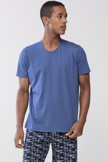 Frontansicht Shirt Mey Club Coll. 69730 | Mey Bodywear