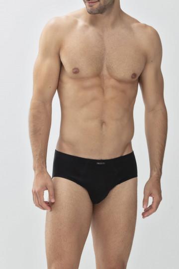 Frontansicht Mini Slip RE:THINK 71011 | Mey Bodywear