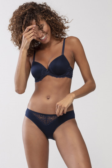 Frontansicht Bi-Stretch-BH | Full Cup Serie Luxurious 74284 | Mey Bodywear