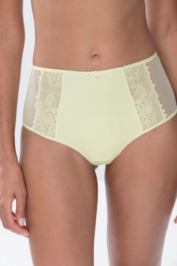 Frontansicht Taillen-Slip Serie Fabulous 79049   Mey Bodywear