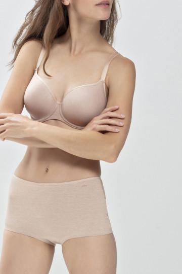 Frontansicht Panty Serie Easy Cotton 79362 | Mey Bodywear