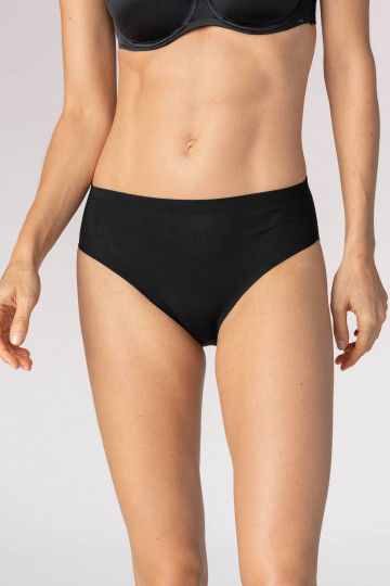 Frontansicht American-Pants Serie Natural Second me 79527   Mey Bodywear