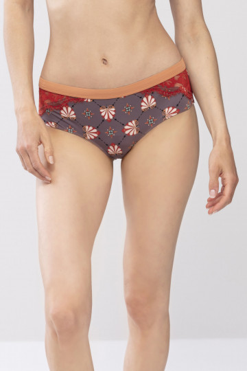 Frontansicht Hipster Serie Poetry 79709 | Mey Bodywear
