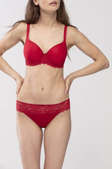 Frontansicht Mini-Slip Serie Amorous 79802 | Mey Bodywear