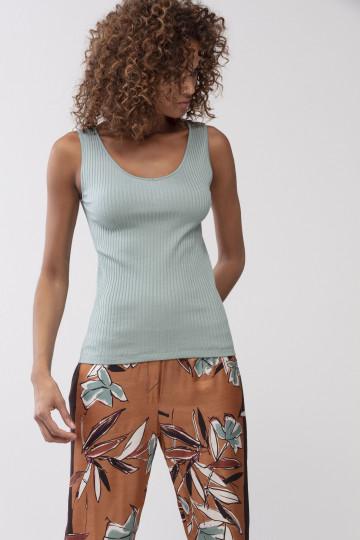 Frontansicht Top Teresa 85005 | Mey Bodywear