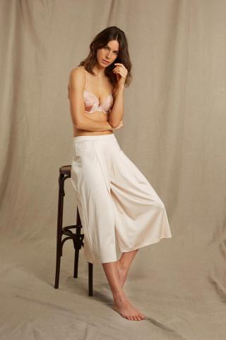 Frontansicht Culotte Mey Lounge 16303 | Mey Bodywear