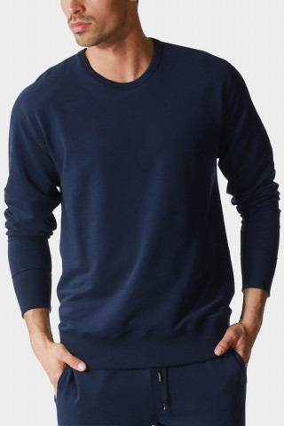 Frontansicht Sweat-Shirt Mey Club Coll. 23540 | Mey Bodywear