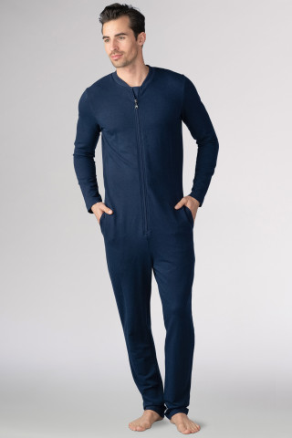 Frontansicht Jumpsuit Mey Club Coll. 23577 | Mey Bodywear