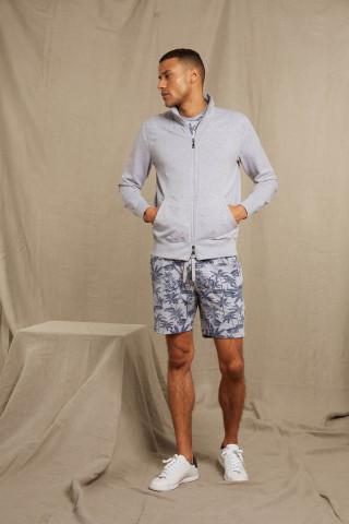 Frontansicht Hose kurz Mey Club Coll. 28750 | Mey Bodywear